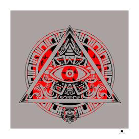 Eye of Horus two