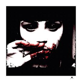 Vampire - Blood Sucker