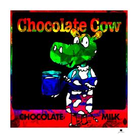 Chocolate Milk | Cow 2