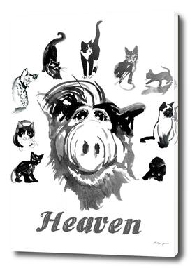 alf heaven