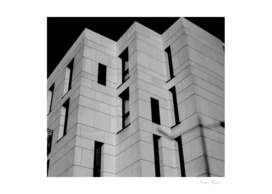 geometric buildings #2