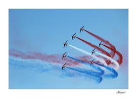 aircraft accuracy flight military