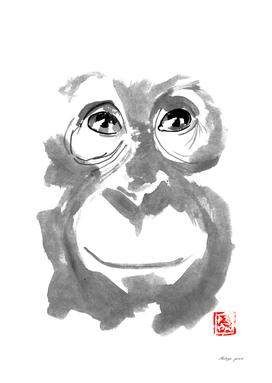 orang outan 02