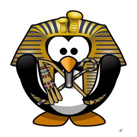 king tut tut tutankhamun tux