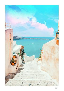Surreal Greece