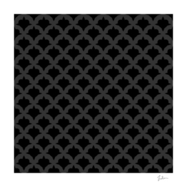 Ograda (Black/Gray)