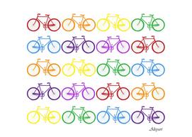 bicycles bikes