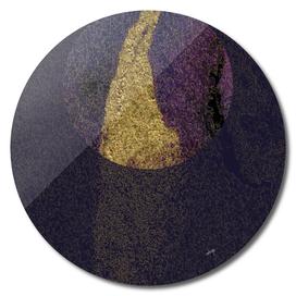 Goldrush On Full Moon