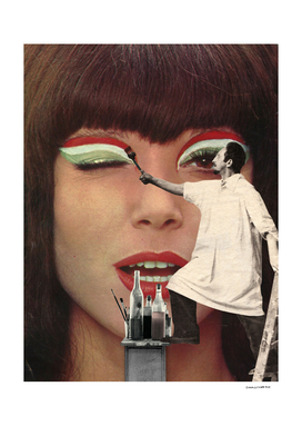 The (Make Up) Artist