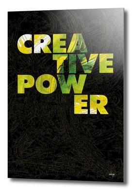 Creative Power 01