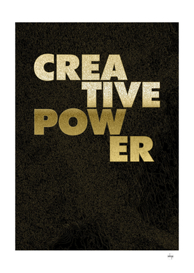 Creative Power 02