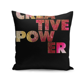 Creative Power Red