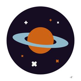 planet orbit universe star galaxy