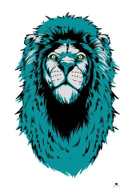 Lions | Head