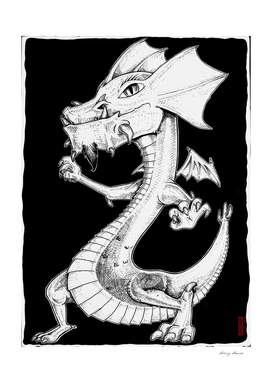 Dragon Nankin