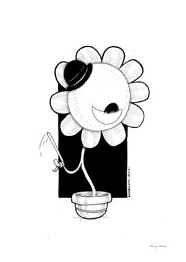Chaplin Flower