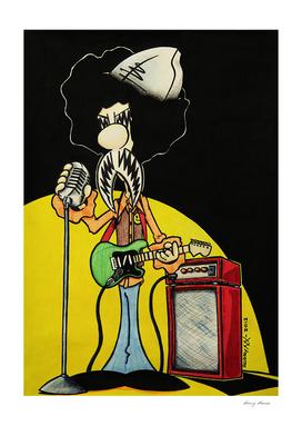 BG Guitar