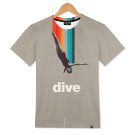 Dive Into My Soul