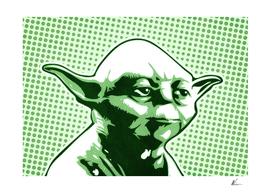 Yoda | Star Wars | Pop Art