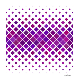 pattern square purple horizontal