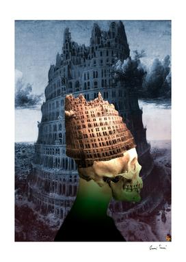 Babel hat