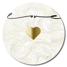 Love In Golden Lines