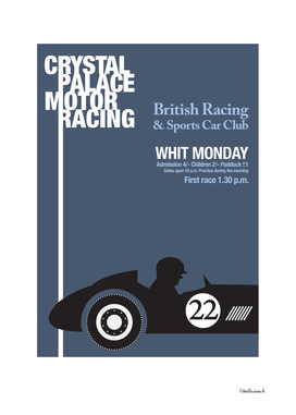 CP Motor Racing Whit Monday