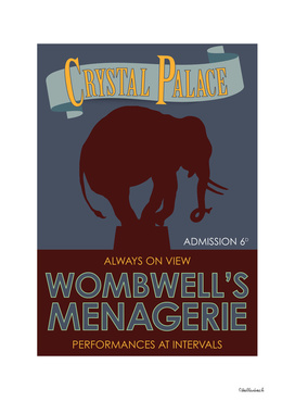 Crystal Palace Menagerie