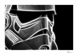 stormtroopers sci fi mask