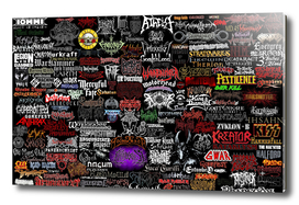 Metal Bands College
