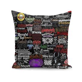 Metal Bands College
