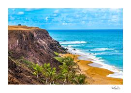 Praia Do Amor, Pipa - Brazil