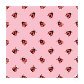 ladybugs-pattern