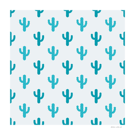 cactus-pattern