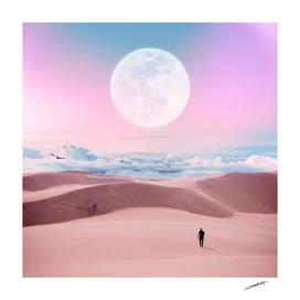 Dunes in the Sky