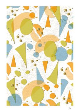 Graphic Terrazzo 01