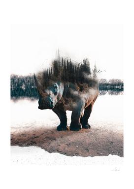 Earth Rhino