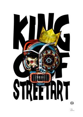 KING OF STREET ART