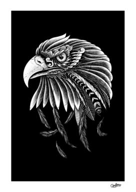 Eagle Ornate