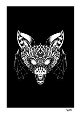 Bat Ornate