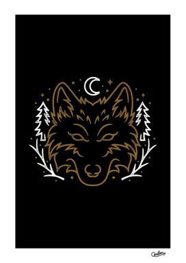 Wolf Branch