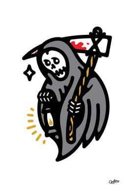 Grim Lantern
