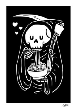 Ramen Reaper