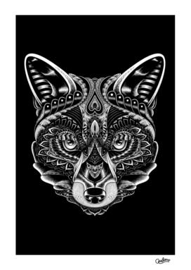 Fox Ornate