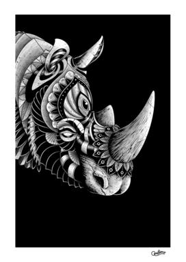 Rhino Ornate