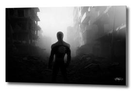 Spiderman / Syria
