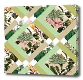 Cubed Vintage Botanicals