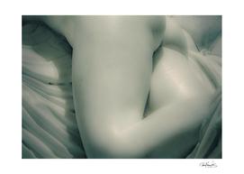 Sensual Scene Photo
