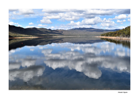 Lake Bellfield Victoria
