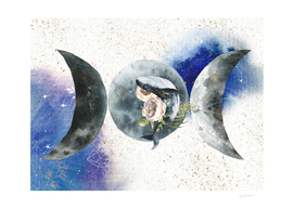 Whale Goddess